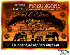 Mabungane Travel & Tours