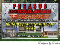 PEGASUS ARCHITECTURAL DESIGNERS
