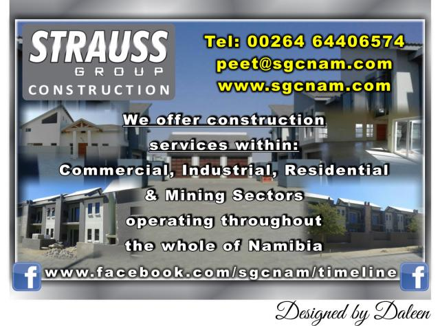 Construction Business Group 76