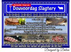 Douvoordag Slagtery