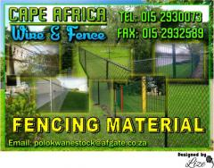 Cape Africa Wire & Fence