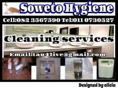 Soweto Hygiene