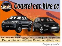 Coastel car hire cc
