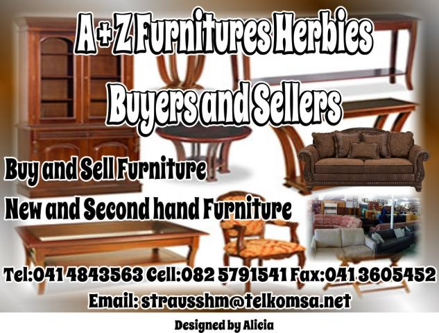 A + Z Furnitures Herbies Buyers And Sellers