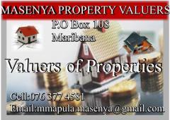 Masenya Property Valuers