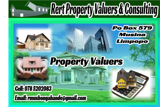 Rert Property Valuers & Consulting