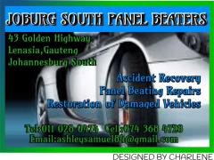 Joburg South Panel Beaters