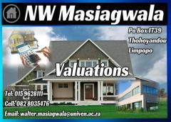 NW Masiagwala