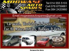 Mogwase Auto Spares