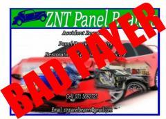 ZNT Panel Beaters