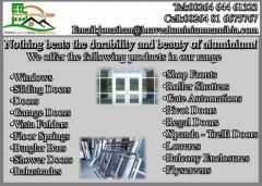 Brave Aluminium & Glass