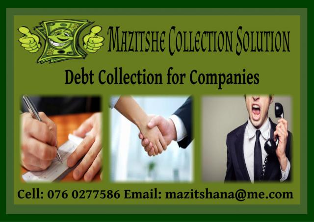 Mazitshe Collection Solution
