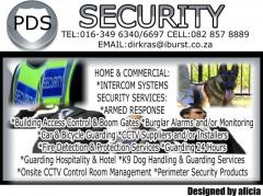 PDS SECURITY
