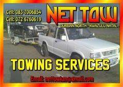 Net Tow
