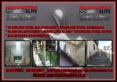 Manhattan Elite Balustrades