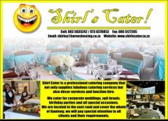 Shirl Cater & Party Hire