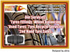 Lovety Tyres