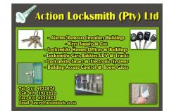 Action Locksmiths