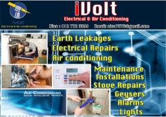 Ivolt Electrical & Airconditioning