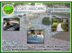 Ecorite Landscaping