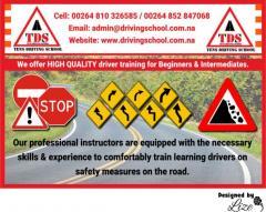 Tens Driving School