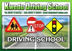 Kwedu Driving School