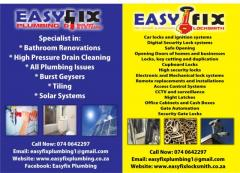 EasyFix Locksmith