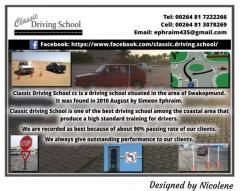 Classic Driving School