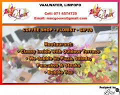 La Fleur Restaurant, Coffee Shop & Florist