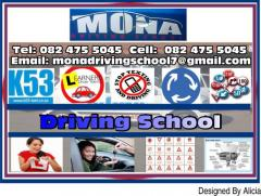 Mona Driving School