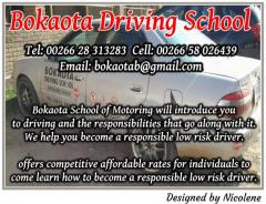 Bokaota Driving School