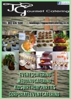TG Gourmet Catering