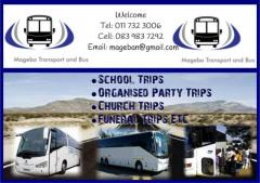 Mageba Transport and Bus