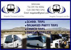 Mageba Transport and Bus