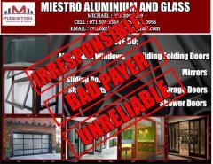 Miestro Aluminium & Glass