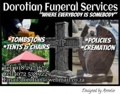 Dorotian Funeral Services