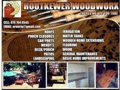 Houtkewer Woodworx