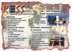 Rasimone Engineering Supplies & Services