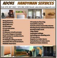 Adore Handyman Services
