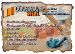 Langeberg Stene