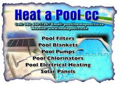 Heat a Pool