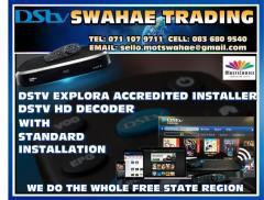 Swahae Trading