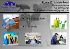 Selahle Chemicals and Cleaning Service