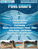 Pool Chaps