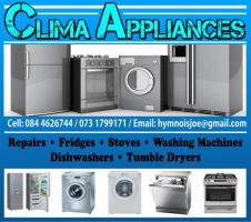 Clima Appliances