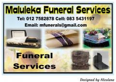 Maluleka Funeral Services