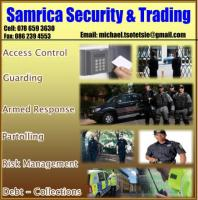 Samrica Security & Trading
