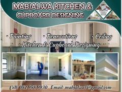 Mabjalwa Kitchen & Designing