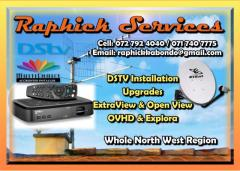 Raphick Services