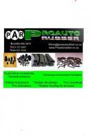 PAR-Pro Auto Rubber